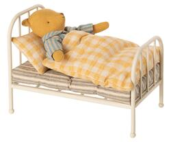 Maileg - Vintage bed - Teddy Junior