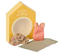 Maileg - Beach set for big sister mouse - Pre-order - Expected in stock from 15-5-2021