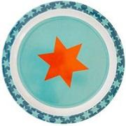 Flat plate with stars - KIDS by FRIIS