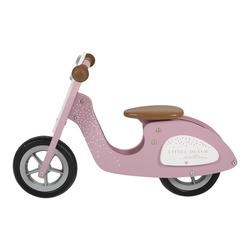 Scooter Rosa fra Little Dutch