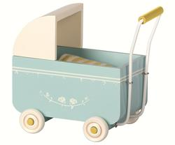 Maileg - Doll carriage micro