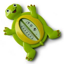 Bath thermometer Turtle