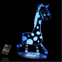 Sleeping lamp SleepyLight - giraffe