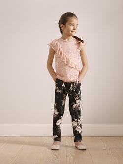 Rosemunde - Pants for girls - From size 4 years