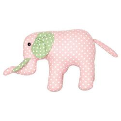 GreenGate - Teddy Elefant Spot pale pink medium