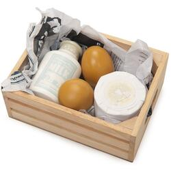 Eggs & Milk Products - from Le Toy Van