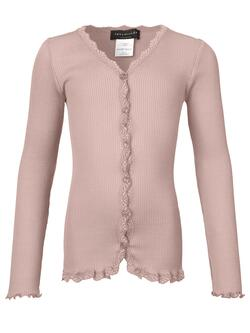 Rosemunde - silk cardigan for girls is available in 2 colors size 4 years