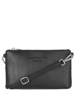 Rosemunde Clutch (vegan)