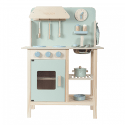 Beautiful kitchen with accessories from LITTLE DUTCH