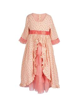 Maileg - Princess dress coral