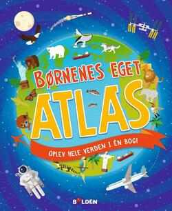 Children's own atlas - The publisher Bolden