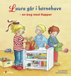 Laura goes to kindergarten - Publisher Bolden