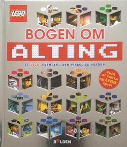 LEGO® - The book about everything
