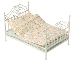 Maileg - Vintage bed Micro