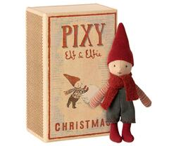 Maileg - Pixy Elf in box (14 cm)