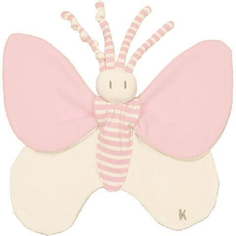 Bondifly - Cuddly butterfly in 100% organic cotton