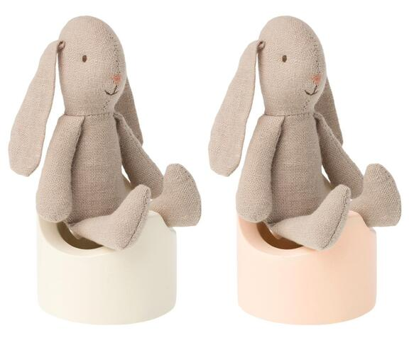 Maileg - Potty for micro - 4 cm. Choose between 2 colors