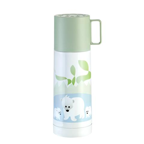 Thermos bottle Polar from Blafre