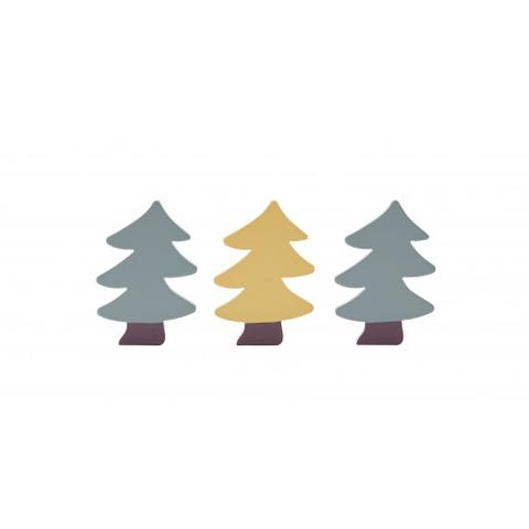 Wood Trees from Kids Concept
