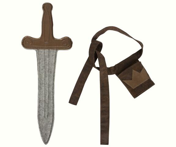 Maileg - Sword and belt - Costumes