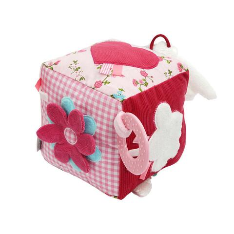 Activity block soft - Pink