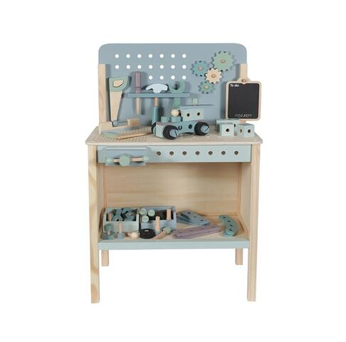 Toolbench - Workbench - from Little Dutch