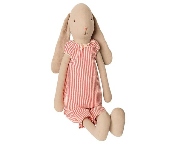 Maileg - Bunny -  size 4 - Night suit