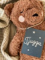 Night bear Tjugga teddy