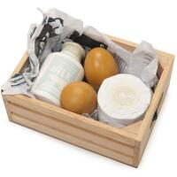 Eggs & dairy products- from Le Toy Van