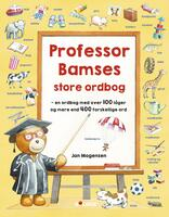 Professor Bamse's big dictionary - The publisher Bolden
